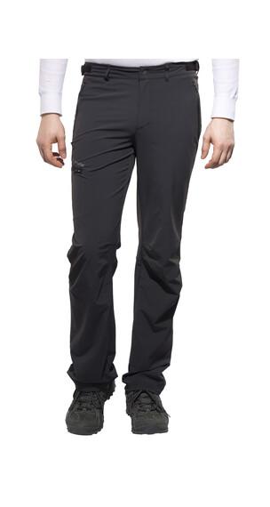 VAUDE Farley II Stretch - Pantalones de Trekking Hombre - negro